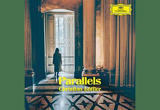 Christian Löffler - Parallels: Shellac Reworks By Christian Löffler  - (CD)