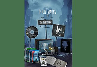 Little Nightmares II TV Edition NL/FR PC