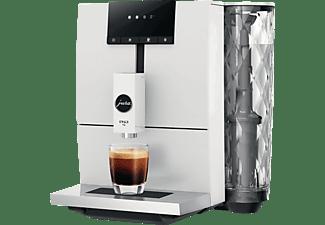 JURA ENA 4 (EA)  Kaffeevollautomat Full Nordic White