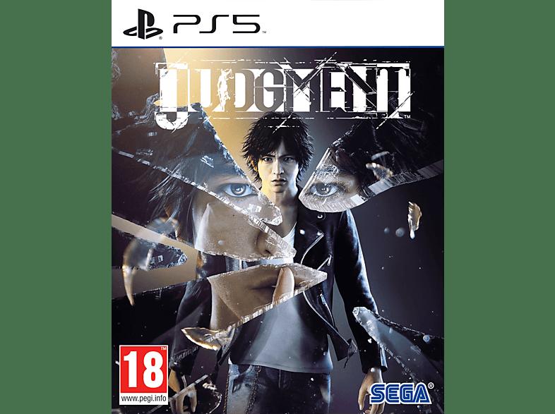 Judgment UK/FR PS5