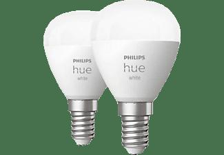 PHILIPS 26690200 HUE W E14 LUSTER TROPFEN DP LED Leuchtmittel Warmweiß