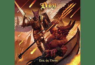 Dio - Evil Or Divine:Live In New York City(Ltd.Edition L  - (Vinyl)