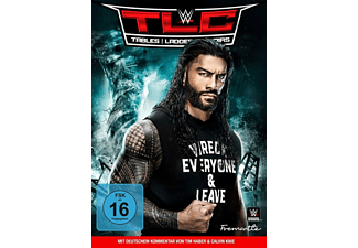 Wwe: TLC: Tables/Ladders/Chairs 2020 DVD