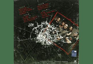 Killswitch Engage - AS DAYLIGHT DIES  - (Vinyl)