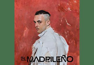 C. Tangana - El Madrileño - CD