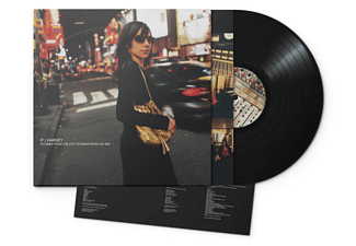 PJ Harvey - Stories From The City, Stories From The Sea  - (Vinyl)