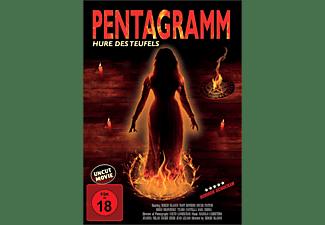Pentagramm DVD