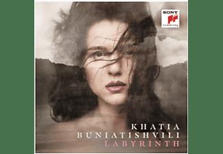 Khatia Buniatishvili - Labyrinth - 2 LP