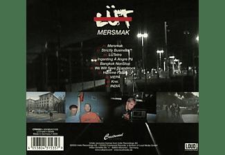 Lüt - Mersmak  - (CD)
