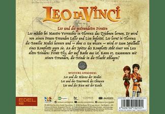 Leo Da Vinci - Leo Da Vinci - Folge 1  - (CD)  - (CD)