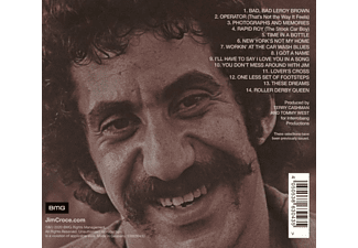Jim Croce - Photographs And Memories:His Greatest Hits  - (CD)