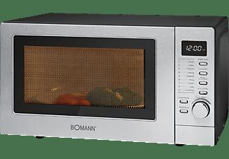 BOMANN Mikrowelle MWG2285HCB