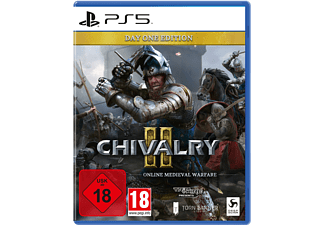 Chivalry 2 Day One Edition - [PlayStation 5]