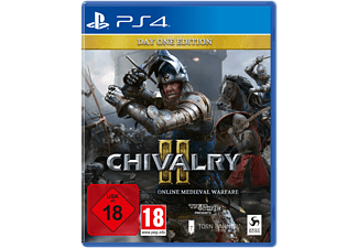 Chivalry 2 Day One Edition - [PlayStation 4]