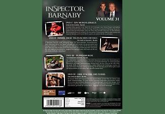 Inspector Barnaby Vol.31 DVD