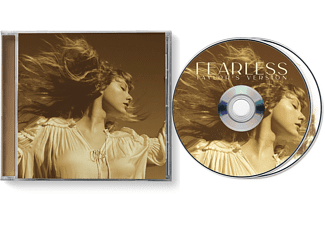 Taylor Swift - Fearless (Taylor's Version)  - (CD)