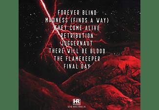 Satan's Fall - FINAL DAY  - (CD)