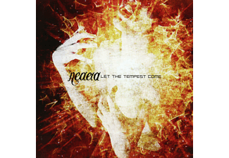 Neaera - Let The Tempest Come Reissue  - (Vinyl)
