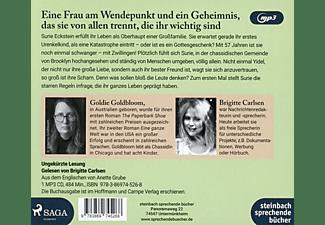 Brigitte Carlsen - Eine Ganze Welt  - (MP3-CD)