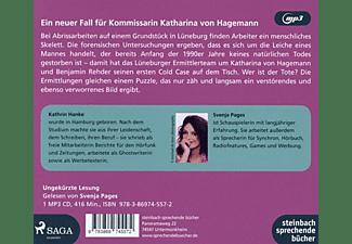 Svenja Pages - Heideopfer  - (MP3-CD)