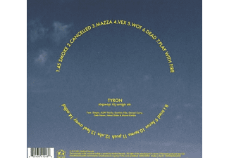 Slowthai - TYRON  - (CD)