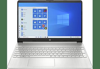 HP Notebook 15s-EQ2901NG, R7-5700U, 16GB RAM, 1TB SSD, 15.6 Zoll FHD, Silber