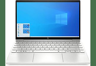 "Portátil - HP Laptop 13-ba1017ns, 13.3"" Full-HD, Intel® Evo™ Core™ i7-1165G7, 16 GB, 1 TB SSD, W10 Home, Plata"