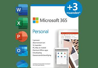 Microsoft 365 Personal NL 12 maanden