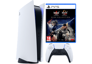SONY PlayStation®5 + Nioh Collection