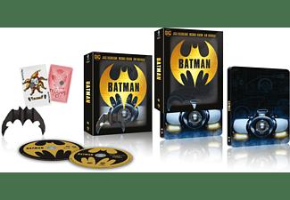 Batman (1989) Titans of Cult (Exklusive Edition) 4K Ultra HD Blu-ray + Blu-ray