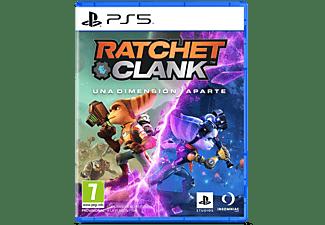PS5 Ratchet & Clank: Una Dimensión Aparte