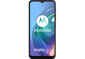 MOTOROLA G10  64 GB Grau Dual SIM