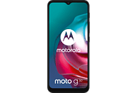 MOTOROLA G30 128 GB Schwarz Dual SIM