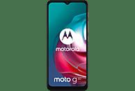 MOTOROLA G30 128 GB Weiss Dual SIM