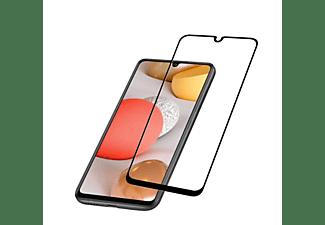 CELLULAR LINE Displayschutzglas Impact Glass Capsule für Samsung Galaxy A42 5G