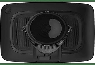 """GPS - TomTom Go Discover 6, 6"""", El mundo entero, Para coches, Bluetooth, WiFi, Control por voz, Negro"""
