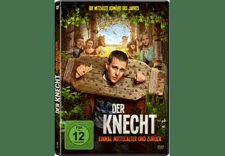 Der Knecht - Einmal Mittelalter und zurück [DVD]