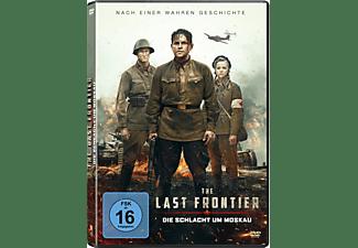 The Last Frontier - Die Schlacht um Moskau [DVD]