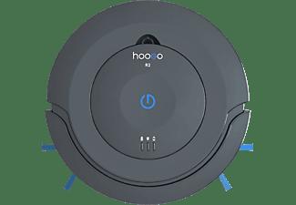 HOOGO Saugroboter RO201 Litihium-Ionen-Akku, Digital-Motor, 130m²