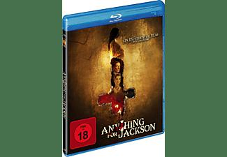 Anything for Jackson Blu-ray