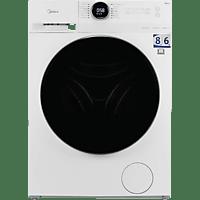 MIDEA MF200D86B-1452 Waschtrockner