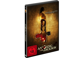 Anything for Jackson DVD