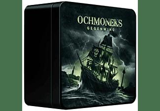 Ochmoneks - Gegenwind (Lim.Boxset) [CD]