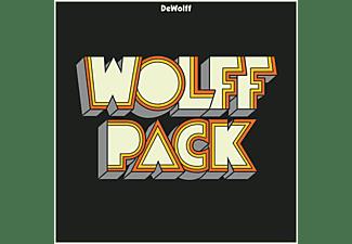 DeWolff - Wolffpack  - (CD)