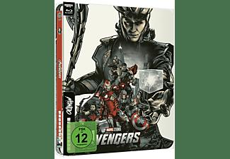 Marvel's The Avengers 4K Ultra HD Blu-ray