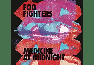 Foo Fighters - MEDICINE AT MIDNIGHT (TBA)  - (CD)