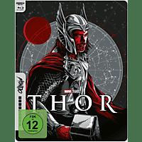 Thor - 4K UHD Mondo Steelbook Edition [4K Ultra HD Blu-ray]
