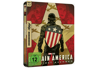 Captain America: The First Avenger 4K Ultra HD Blu-ray