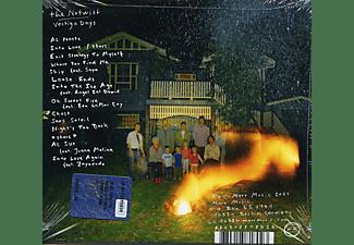 The Notwist - Vertigo Days  - (CD)