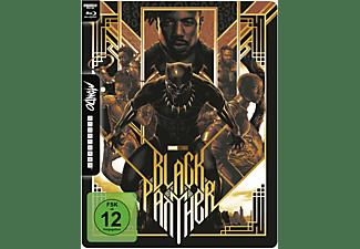 Black Panther - 4K UHD Mondo Steelbook Edition [4K Ultra HD Blu-ray]